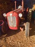 Shes traktorin IMT