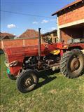 Traktori IMT 540