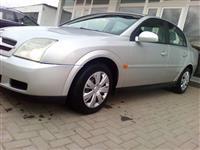 Opel vekter 2003