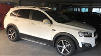 Chevrolet Captiva 2.2 me 95000 KM te Garantume!