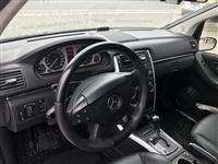 Mercedes B class CDI Automatik tiptronik
