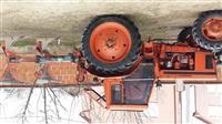 Traktor4×4