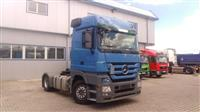 Shitet Mercedes Actros 1844 - mp3