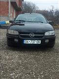Opel Omega 2.0i benzin/gaz