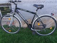 Bicikleta 28 me.Amortizera 3 copa Sapoardhur
