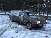 Mercedes Special per bartjen e Kufomave
