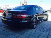 Mercedes 220 cdi -09