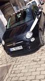 Shes Fiat 500 i ardhur nga zvicra i sapo Doganuar