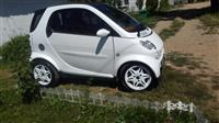 Smart Fortwo  600cc -02