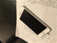 Iphone 6 silver si i ri