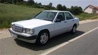 Mercedes 190 diesel 1989