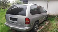 CHRYSLER GD VOYAGER LE 3.3
