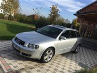 Shes audi a4 1.9