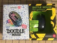 Mouse gaming per lojra