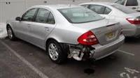 Blej Vetura MERCEDES me aksident defekte Pa dogan
