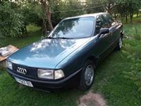 Audi 80 1.6d
