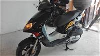 Honda 50cc  Aregon 50cc