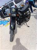 Honda MTx 125 cc