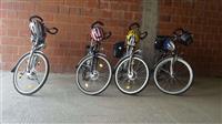Shes bicikletat e mia private prodhim gjermani