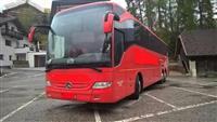Mercedes Tourismo 16 RHD