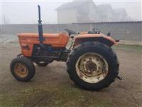 Shes Fiat Traktor