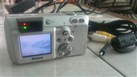 Nikon prej Indonesie
