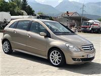 Mercedes b180 2007