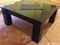Tavoline per sallon