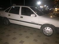 Opel vectra e regjistrurar rks