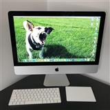Apple iMac e 21 Inç dhe e re duke