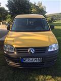 VW Caddy 2.0 Sdi