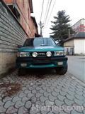 Opel Frontera Gaz/Benzin