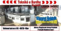 SHPORET ELEKTRIK 90 EURO