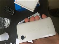 Lg Nexus 5 16 Gb ne gjendje shum te mir