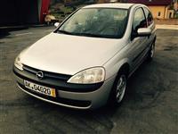 Shitet Opel korsa 1.7DTI 160mij km  e sapo ardhur