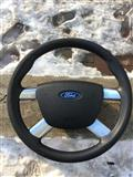 TIMON PËR FORD FOCUS ME AIRBAG