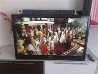 shes 2 TV te ardhur prej CH TOSHIBA&PHILIPS