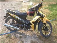 shes lifan 110 cc super