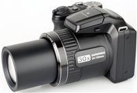 FujiFilm FinePix S4800 16 megapixels