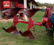 Agro Elezaj-Pllugu ne dy umi hidraulik