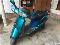 Shes Motorin Peugeot 125cc