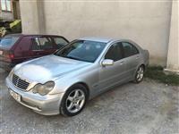 Mercedes C270 Cdi Avangard