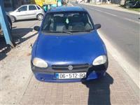 Opel cors B  1.5 diezel me motor te Japanit 1997