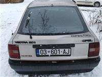 Shes opel vectra 2.0i full opsion