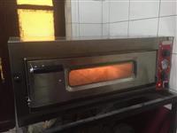 Shes furren elektrike per pizza (furre 4she)