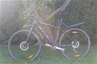 Biciklet BULLS (citybike) 28´´ rami L