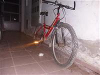 Shitet bicikleta shimano 24