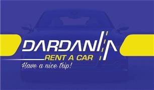 Rent a Car Dardania