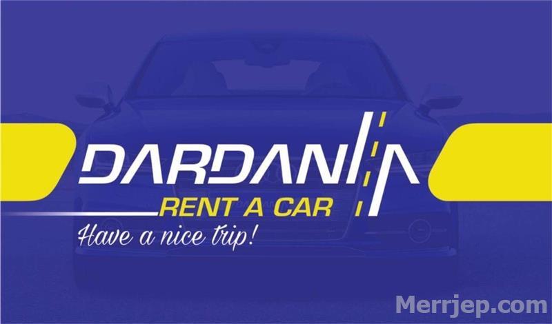 Rent a Car Dardania