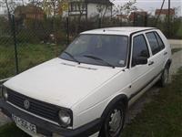 VW Golf 2 dizell -90